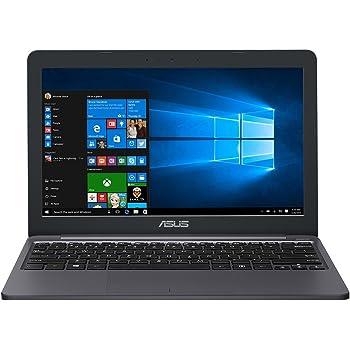 ASUS 薄型軽量モバイルノートパソコン E203MA スターグレー E203MA-4000G ds-2187984