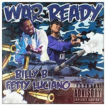 War Ready (feat. Fetty Luciano)