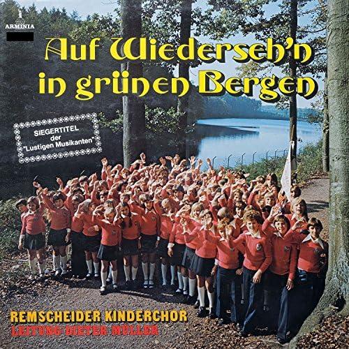 Remscheider Kinderchor & Dieter Müller