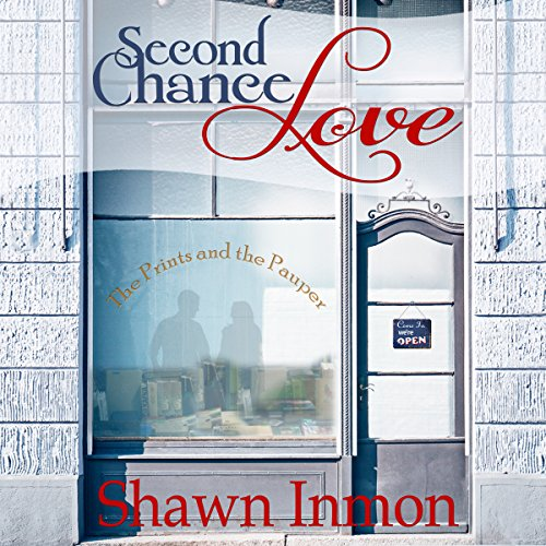 Second Chance Love audiobook cover art