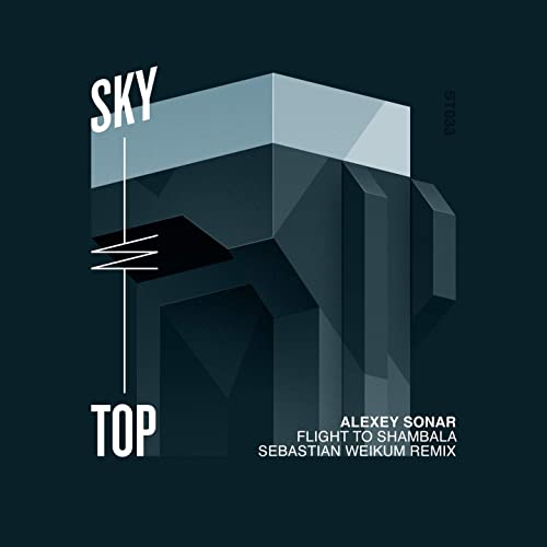 Amazon.com: Flight to Shambala (Sebastian Weikum Remix ...