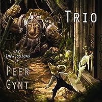 Jazz Impressions of Peer Gynt