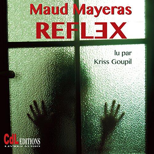 Reflex cover art