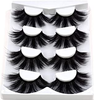 for long eyelashes