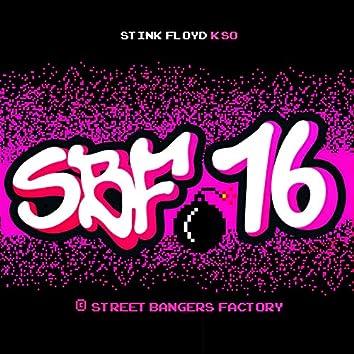 K So (Street Bangers Factory 16)