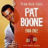 Songtexte von Pat Boone - From Both Sides 1960-1962: The Singles As & Bs