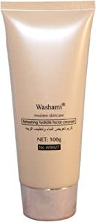 Washami Miss Grace Refereshing Hydrate Facial Cleanser, 100 g