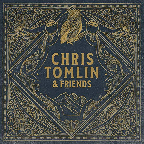Chris Tomlin & Friends Album Cover