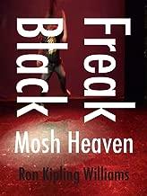Black Freak Mosh Heaven
