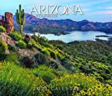 Arizona Highways 2021 Scenic Wall Calendar