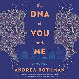 The DNA of You and Me cover art