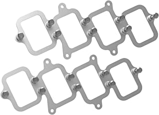 Holley EFI 561-125 Remote Coil Relocation Bracket Fits Holley SmartCoil Silver Remote Coil Relocation Bracket
