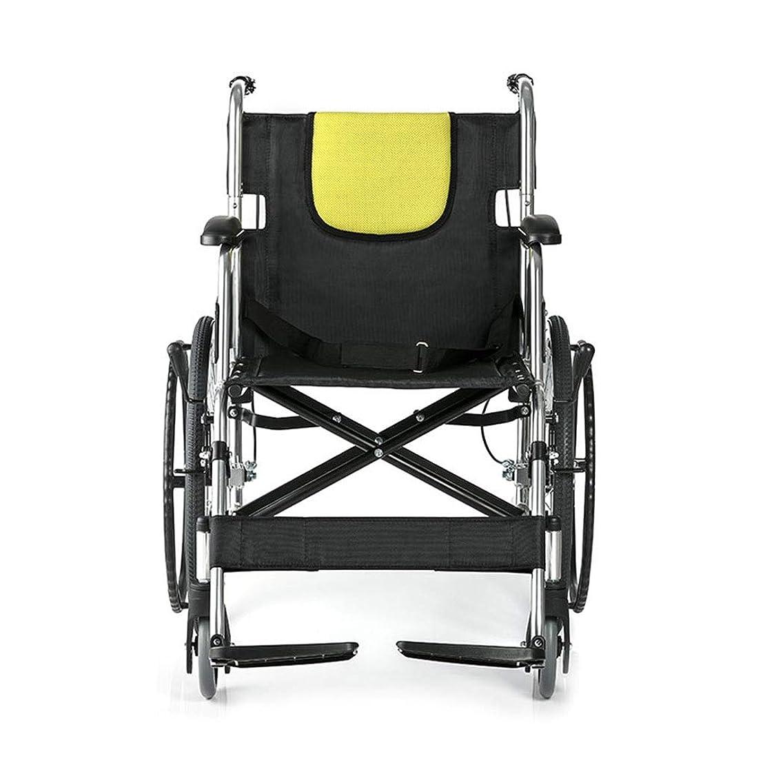 なんでも承認人間車椅子の老人は折り畳むことができ、障害者、高齢者、リハビリテーション患者向けの車椅子用に4つのブレーキが設計されています