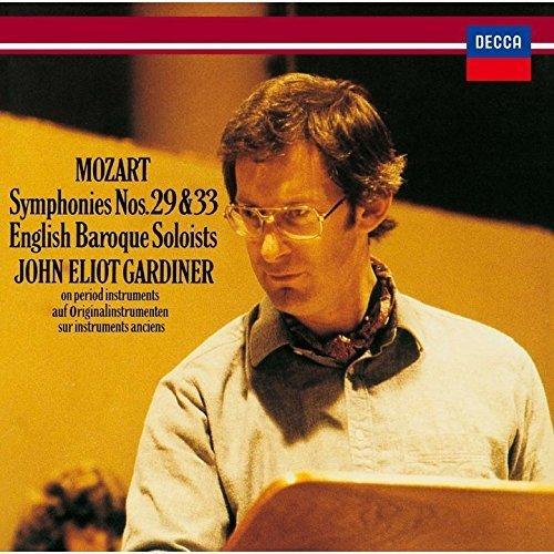 mozart symphonies gardiner - 3