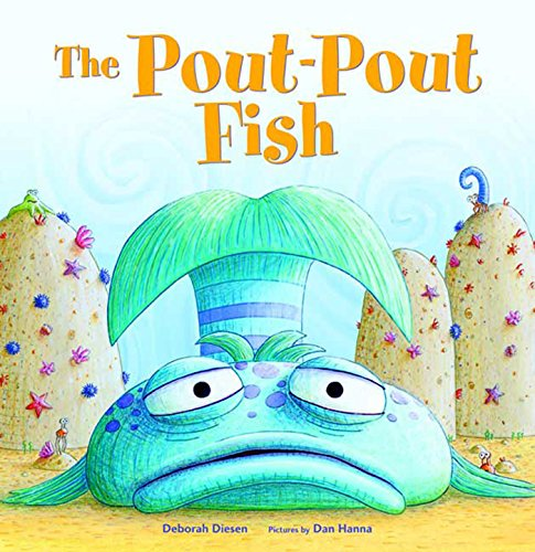 The Pout-Pout Fish (A...