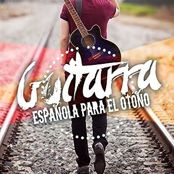 Guitarra Española para el Otoño