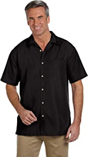 c1cd831677a95c Amazon.com: Harriton - Casual Button-Down Shirts / Shirts: Clothing ...
