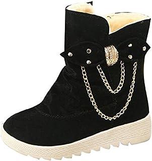 869f87bd429 Amazon.co.uk: Boots - Women's Shoes: Shoes & Bags