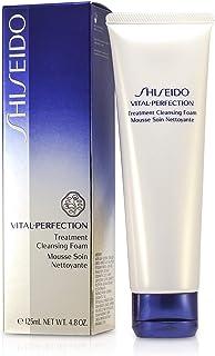 Shiseido Vital-Perfection Treatment Cleansing Foam 125ml/4.8oz