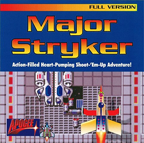 Price comparison product image Major Stryker