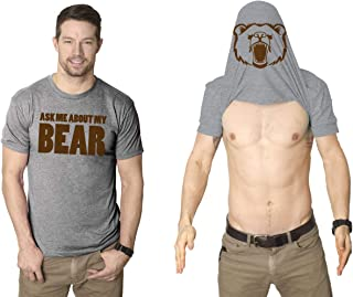Best ask me about my bear t shirt Reviews