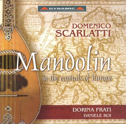 Mandolin Sonata No. 3: III. Partita V