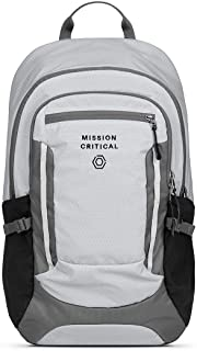 Mission Critical Backpack - System 02 - Hiking Backpack (Titanium)