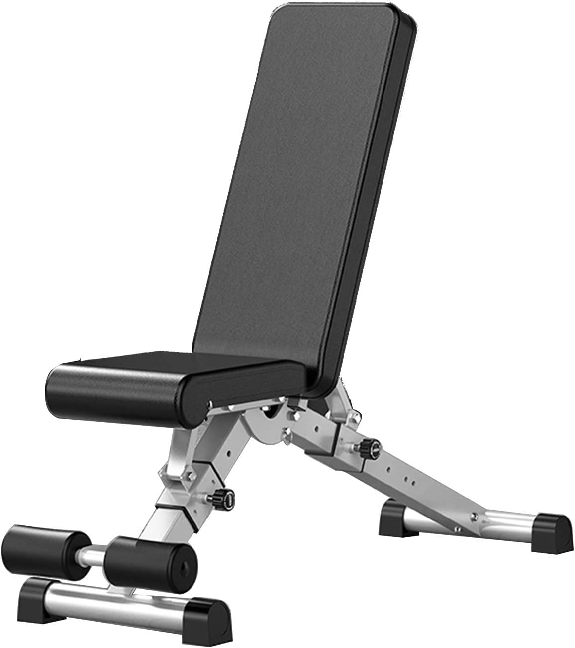 LIQIANG Latest item Adjustable Weight Bench f Foldable - Multi-Purpose Don't miss the campaign