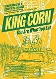 King Corn (Green Packaging)