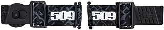 Black Universal Short Straps for 509 Goggles