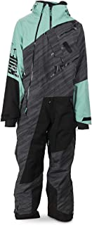 509 Allied Insulated Mono Suit (Teal - X-Small)