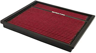 Spectre Engine Air Filter: High Performance, Washable, Replacement Filter: Fits Select 1991-2019 NISSAN/JEEP/SUZUKI/INFINI...