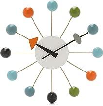 Vitra Men's George Nelson Ball Clock