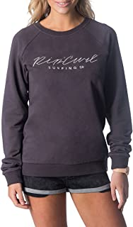 Rip Curl Women's Icon Crew Jumpers