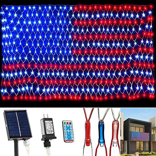 led solar net   Iowa