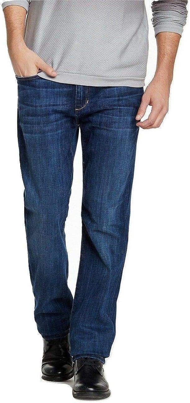 Joe's Ranking TOP6 low-pricing Jeans Men's The Classic Fit Leg Straight Losc Denim Pants