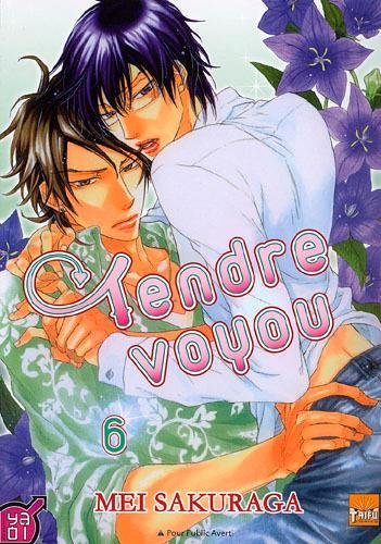 Tendre voyou T06