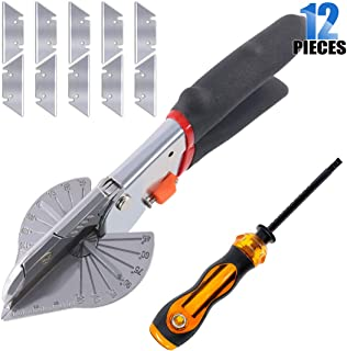 60 degree double angle cutter