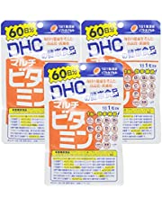【セット品】DHC マルチビタミン 60日 60粒 3袋セット