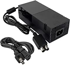 Power Supply AC Adapter for Xbox One Console Cable Brick Box Block Replace 200W