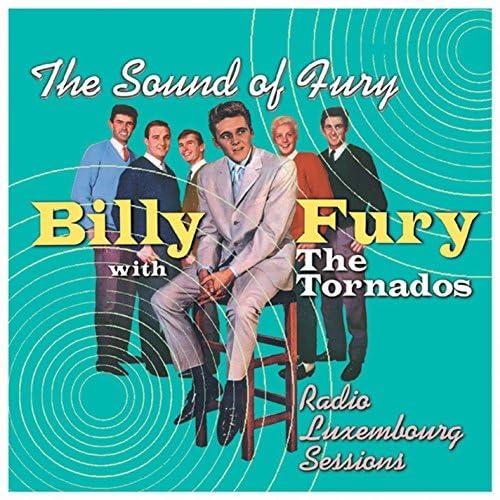 Billy Fury & The Tornados