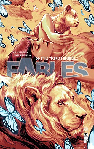 FABLES - Tome 24