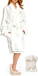 cheap spa robes and slippers