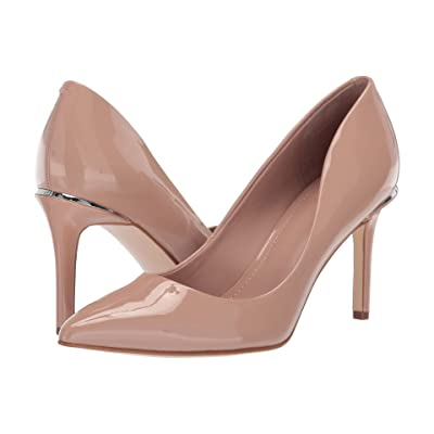 GUESS Barett (Natural Synthetic) High Heels