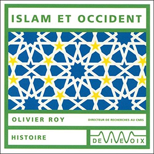 Islam et Occident  audiobook cover art