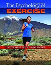Best psychology of exercise integrating theory and practice Reviews