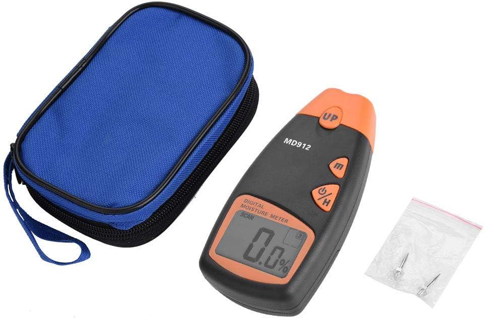 Evonecy Moisture Detector Super beauty product restock quality top List price Multifunctio Digital Sensor