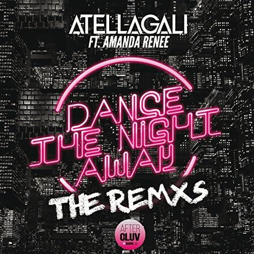 AtellaGali feat. Amanda Renee