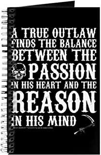 sons of anarchy journal