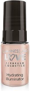 Luminess Air Airbrush Love Strobing Highlighter, 0.25 Oz